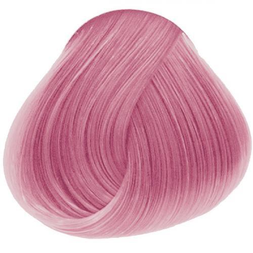 Пигмент прямого действия Concept Fashion Look розовый фламинго, 250 мл.
