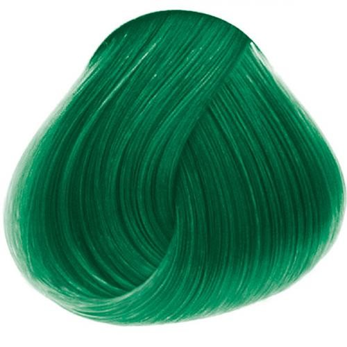 Пигмент прямого действия Concept Fashion Look зеленый, 250 мл.