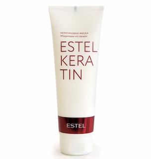 Estel. Кератиновая маска для волос ESTEL KERATIN, 250 мл.