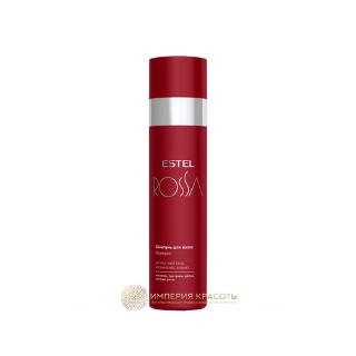 Estel. Шампунь для волос ESTEL ROSSA, 250 мл.