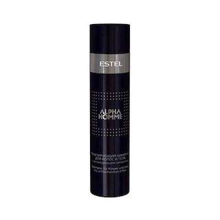 Estel. Тонизирующий шампунь с охлаждающим эффектом для волос ESTEL ALPHA HOMME, 250 мл.