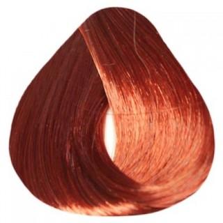 Estel. 77/44 Краска-уход De Luxe, русый медный интенсивный (Extra Red)