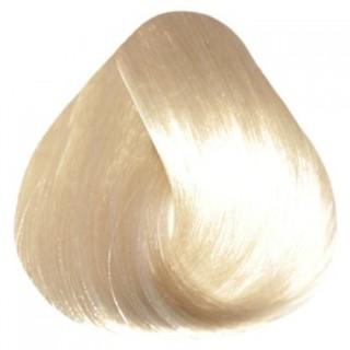 Estel. 116 Краска-уход De Luxe, пепельно-фиолетовый блондин ультра (High blond)