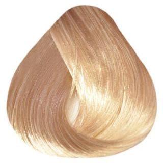 Estel. 9/35 Краска-уход De Luxe, блондин золотисто-красный