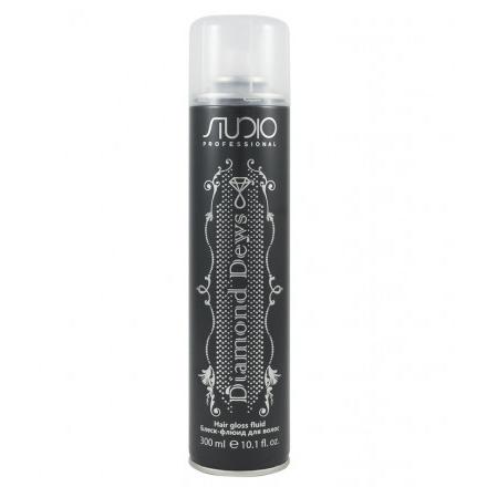 """Блеск-флюид для волос """"Diamond Dews"""", 300 мл."""