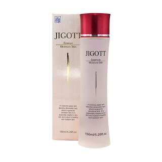 JIGOTT Увлажняющий тонер с аллантоином Essence Moisture Skin, 150 мл.