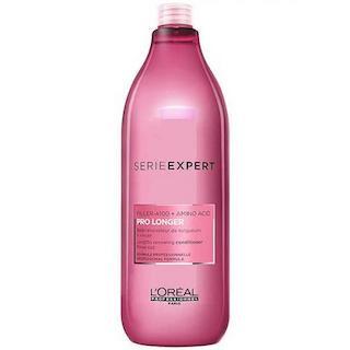 L'Oreal Professionnel Serie Expert Pro Longer - Кондиционер для восстановления волос по длине, 1000 мл.