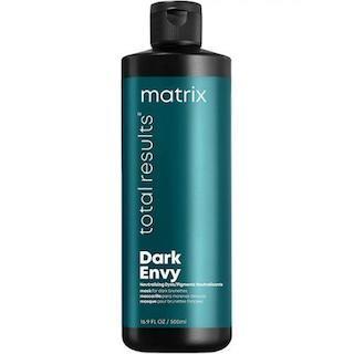 MATRIX Total Results Dark Envy - Маска для интенсивной нейтрализации красных подтонов, 500 мл.