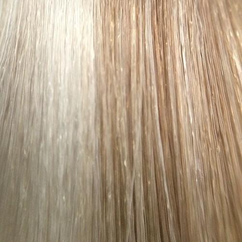 Matrix Color Sync 10A, очень-очень светлый блондин пепельный, крем-краска