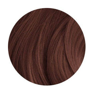 Matrix Socolor Beauty 4BC шатен коричнево-медный, стойкая крем-краска для волос