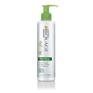MATRIX Укрепляющий крем для укрепления ослабленных и ломких волос Biolage Fiberstrong, 200 мл.