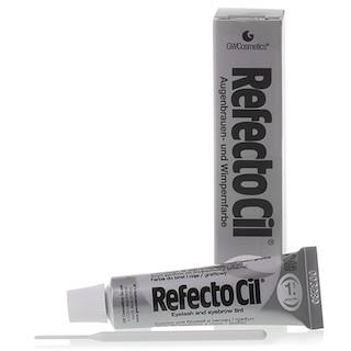 Refectocil. Краска для бровей и ресниц №1.1 Графит