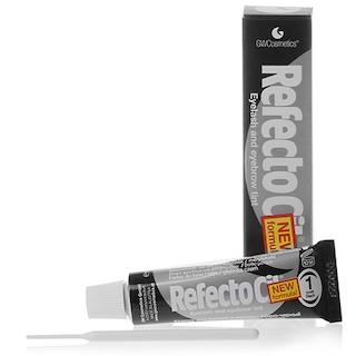 Refectocil. Краска для бровей и ресниц №1 Черный