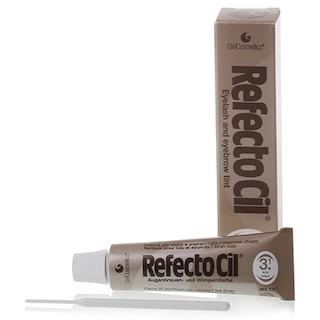 Refectocil. Краска для бровей и ресниц №3.1 Светло-коричневый