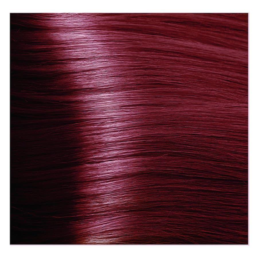 S 7.62 красно-фиолетовый блонд, крем-краска для волос с экстрактом женьшеня и рисовыми протеинами, 100 мл.