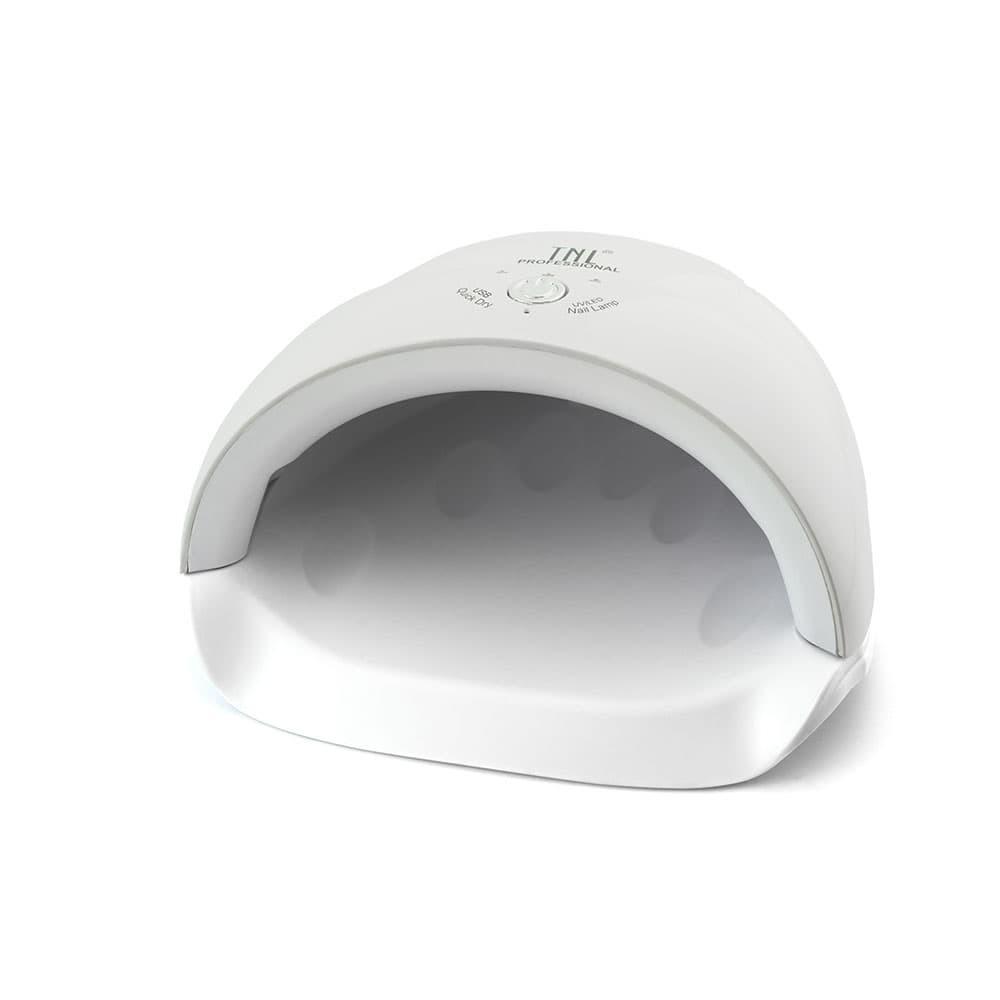 "UV LED-лампа TNL 24 W - ""Quick"" белая"