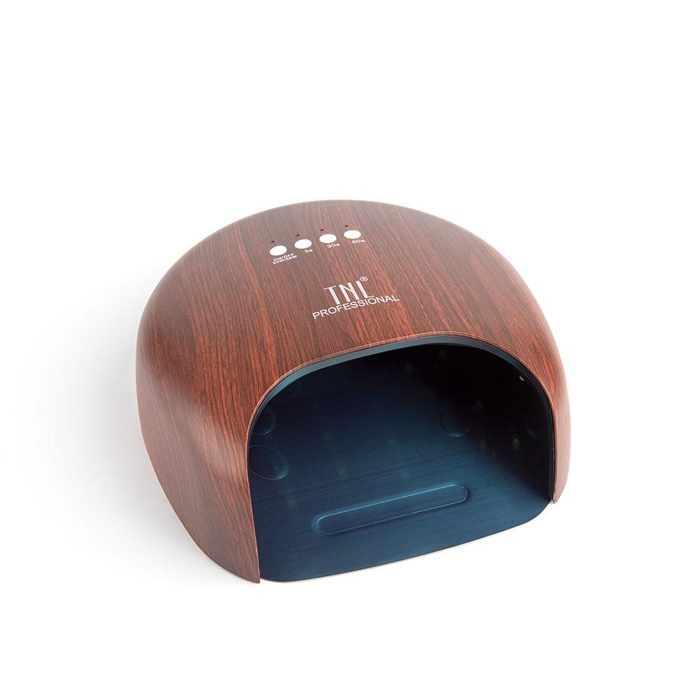 "UV LED-лампа TNL 48 W - ""Eclipse"" темное дерево"