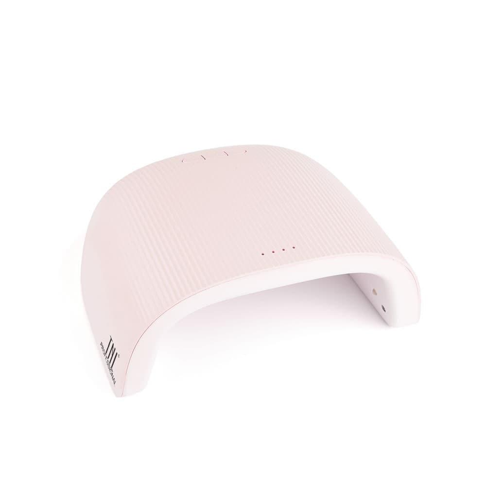 "UV LED-лампа TNL 48 W - ""Sunrise"" светло-розовая"