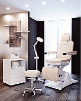 Маникюрный и педикюрный кабинет