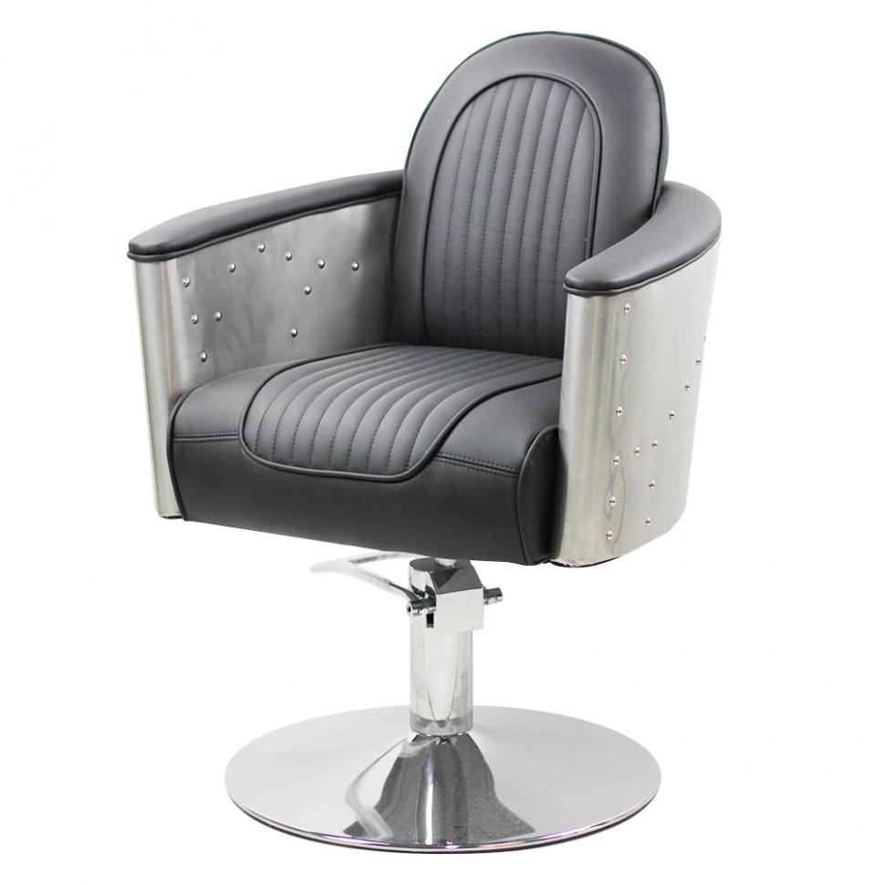Кресло парикмахерское Contrasto II