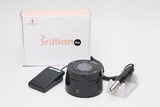 Brillian Black (с педалью в коробке)
