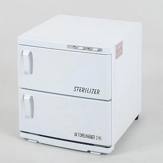Подогреватель полотенец двухкамерный SD-4048А