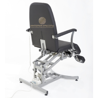 Педикюрное кресло ОРИОН 3, 3 мотора