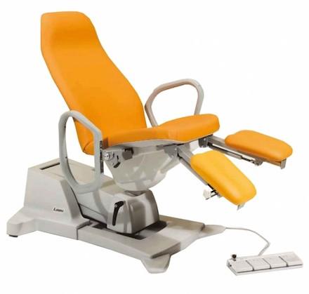Педикюрное кресло PODO Slinder, 2 мотора