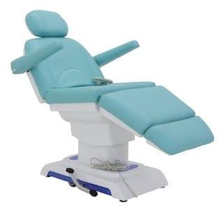 Косметологическое кресло ММКК-4, 4 мотора