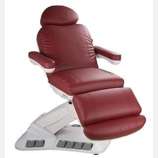Массажное кресло МК Niko+, 4 мотора