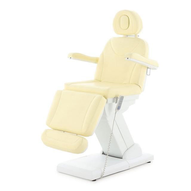 Косметологическое кресло ММКК-4, 4 мотора (КО-182Д)