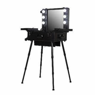 Мобильная студия визажиста VZ-210