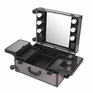 Мобильная студия визажиста VZ-58