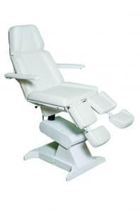 Педикюрное кресло ПРОФИ, 3 мотора