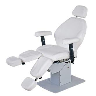 Педикюрное кресло Р03, 1 мотор