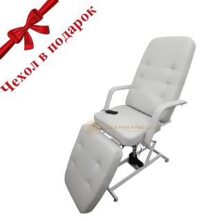 """Косметологическое кресло """"ЭЛЕГАНТ-1"""", 1 мотор"""