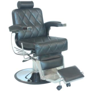 Кресло для барбершопа ЧАРЛИ