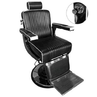 Кресло для барбершопа ФРЕНК
