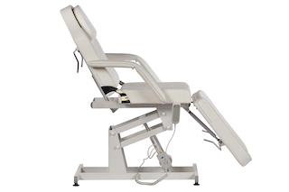 Косметологическое кресло МК07М, 1 мотор