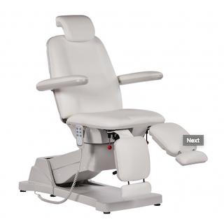 Педикюрное кресло PODO, 3 мотора