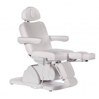 Педикюрное кресло Р22, 3 мотора
