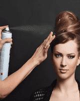 Лаки для волос