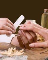 Ногтевой сервис
