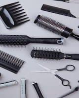 Парикмахерские инструменты