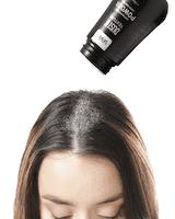 Пудра для волос