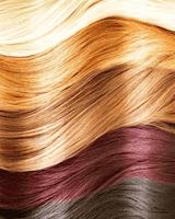 Средства для тонирования и блондирования волос