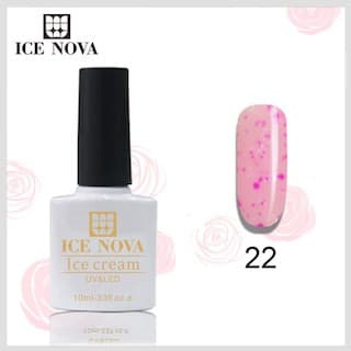 Гель-лак NOVA Ice Cream 022