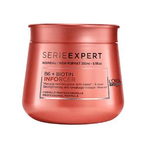 L'Oreal Professionnel Serie Expert Inforcer Masque - Маска для волос укрепляющая, 250 мл.
