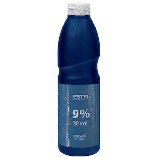 Estel. Оксигент De Luxe 9%, 900 мл.