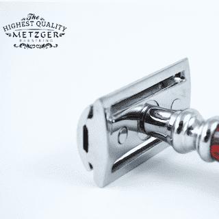 Безопасная бритва DB-14533 (Corolwood)